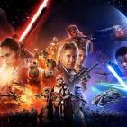 La Guarida de Kovack Podcast 4x03: especial 'Star Wars Episodio VII: El Despertar de la Fuerza'