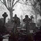 Historia de Aragón 7 - Noviembre 2016. La Cruz de Alcoraz y la Noche de los Muertos vs. Halloween en Aragón