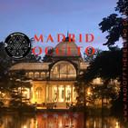 Nuevo programa Dimensión insólita: Madrid Oculto