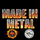Made in Metal Programa 138 IV Temporada