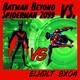 [ELHDLT] 8x04 Batman Beyond vs. Spiderman 2099