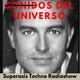 370.-Superasis Indahouse Presents: Sonidos del Universo SDU 370 / Techno Radiolive from NYC.03.09.19