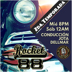Rocket 88 Episodio 24 Temporada 2