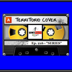 "TERRITORIO COVER EP. 2x6 "" SERIES"""