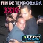 2x19 ¡¡¡¡FIN DE TEMPORADA 2!!!!