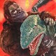 SR 42 - King Kong se escapa (1967)