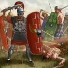 Julio Cesar, Conquistador de la Galia