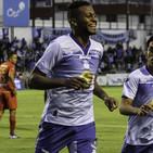 Delantero Ecuatoriano Michael Estrada Goleador Liga Pro