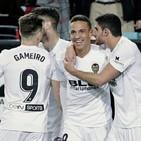 SCRM - El Valencia también va tras la Copa (J63)