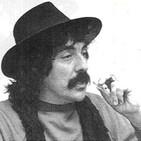 """José Carbajal """"El Sabalero"""". El cantautor anarquista que mandaron a Moscú"""
