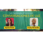 CONVERSACIONES DE LUZ con Águeda Ribote: Las Habilidades Emocionales.