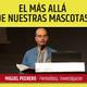 EL MÁS ALLÁ DE NUESTRAS MASCOTAS - conferencia de Miguel Pedrero