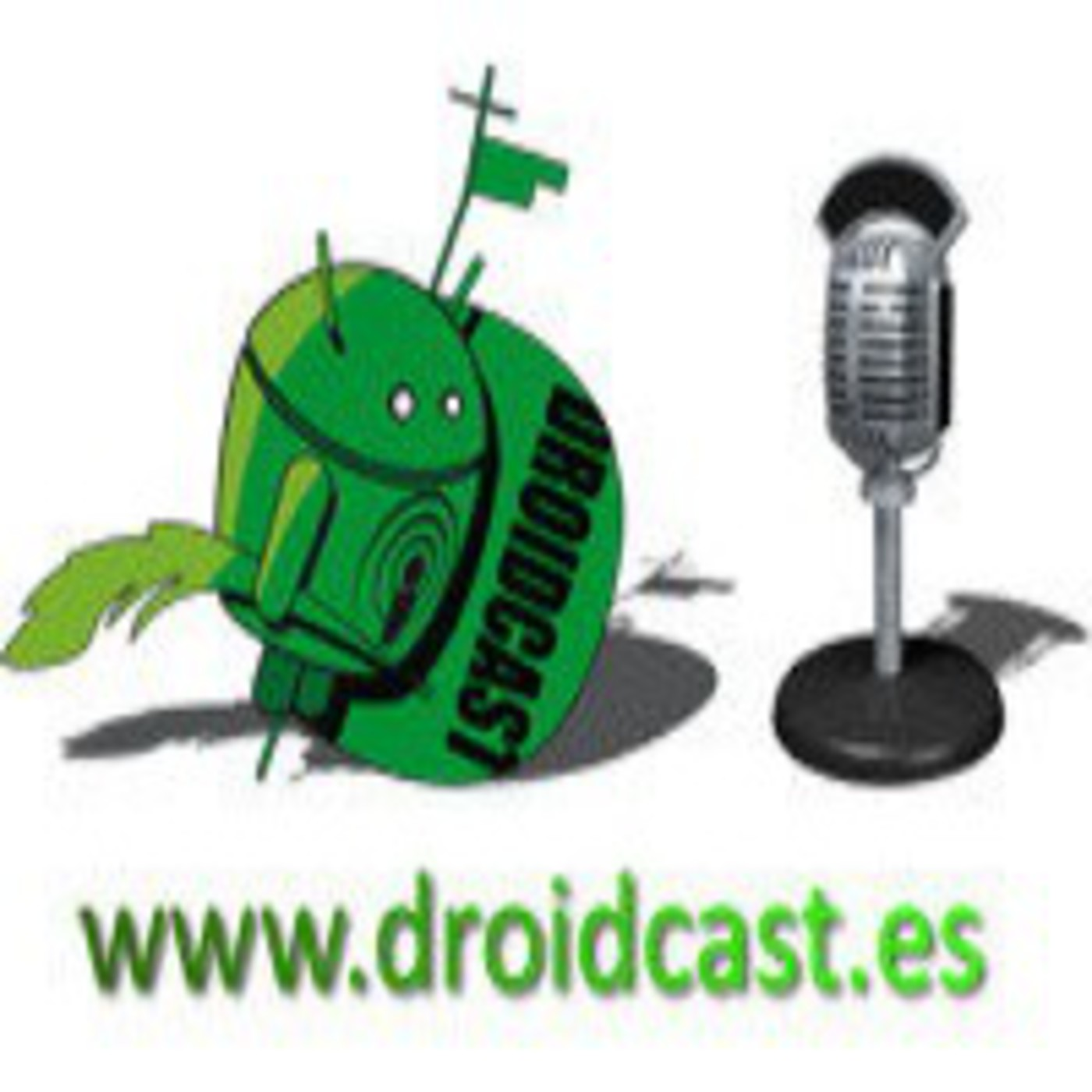 66 Droidcast, Android, Touchpal, AntennaPod, Battery Stats, Nexus 7