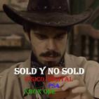 SOLD y no SOLD: RDR2 2 Discos/ Debate Digital o Físico - PS4 o Xbox One - Bonoman/ El Complejo LAMBDA.