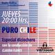 Puro Chile - Especial Fiestas patrias