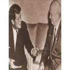 Pasajes de la historia. John Fitzgerald Kennedy contra Nikita Kruschev.