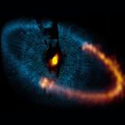 Mirando el pasado en ondas de radio con el Observatorio ALMA [Ep.133]