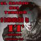 10 Curiosidades de IT (REBOOT) - El Diario Del Terror, EP 106