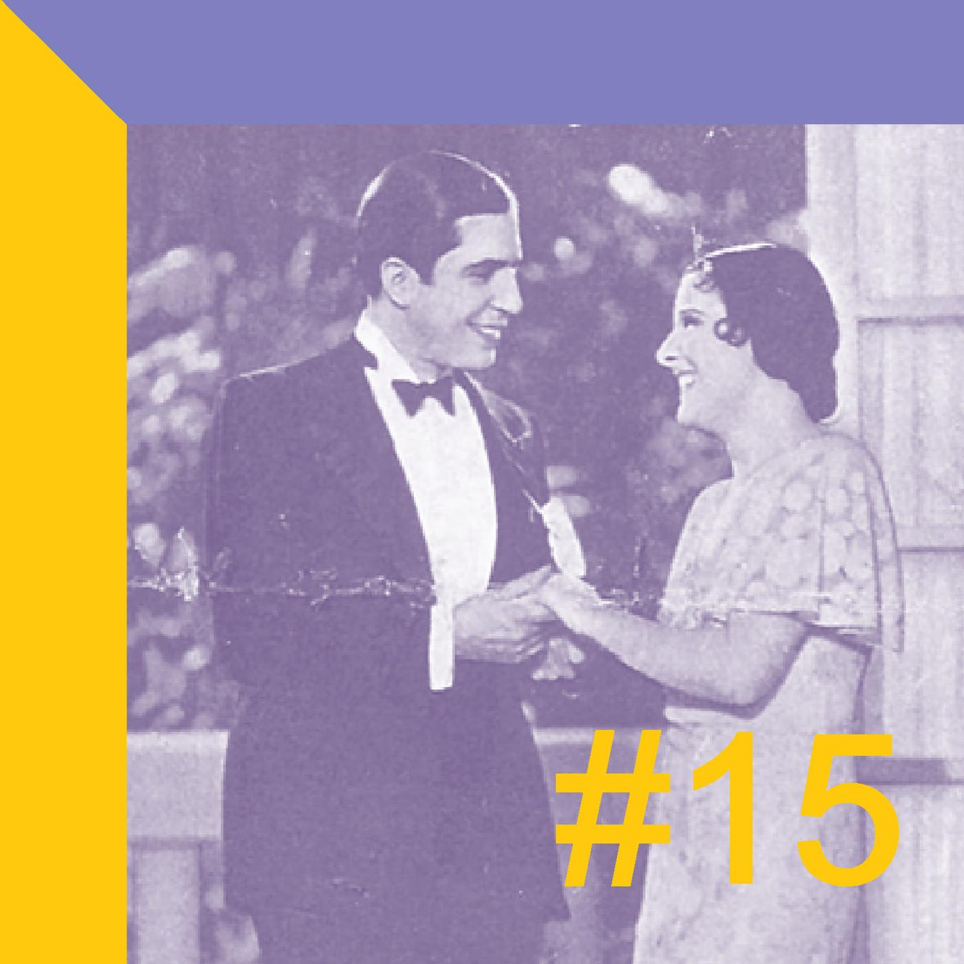 ¡Ay, campaneras! #15 Mi tango querido