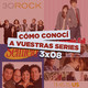 CCAVS 3x08 - 30 Rock, Good Morning Call, Seinfeld y This is Us