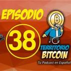 Episodio 38 - Bitcoin subiendo cuestas y novedades de proyectos ICO interesantes