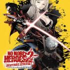 EAM GAMING 4X43: Square Enix apuesta por la acción, No More Heroes 3, Platinum Games, Olimpo de los Muertos