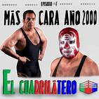 Ep. 7 - Máscara Año 2000