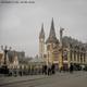 En busca del gran viaje 2x06 - Que ver en Gante