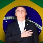 #17 ¿Por qué BOLSONARO ganó en BRASIL?