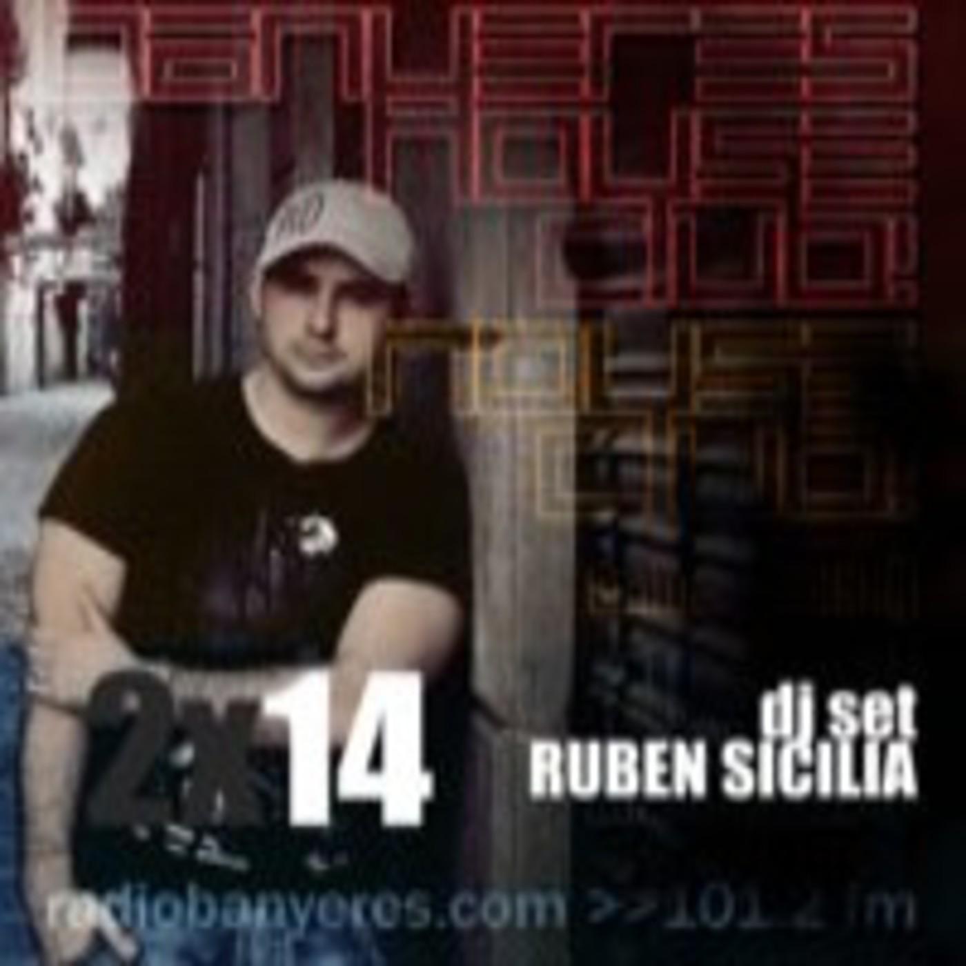 BHC2x14 - 06/12/2014 Ruben Sicilia dj set