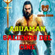 Aquaman Saliendo del Cine
