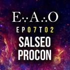 EAO T2 #7 - Salseo procon: los gurús también tienen sombra