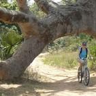 Senegal en bici, Madame Cicleta y Bikecanine - Programa 123