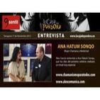 CHAMANISMO Y MEDICINA ANCESTRAL, Entrevista a Ana Hatum Sonqo