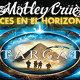 Luces en el Horizonte 3X27: STARGATE - MOTLEY CRUE