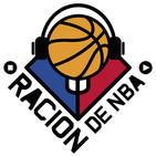 Ración de NBA: Ep.339 (10 Dic 2017) - Hasta La Cocina