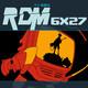 RDM 6x27 – Joyas del Anime: FLCL (Furi Kuri)