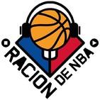 Ración de NBA: Ep.281 (11 Sep 2016) - Serial - Wizards y Kings