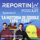 Historia de Google (I): De 1996 a 2002