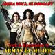 Ansia Viva Vol.2 - Episodio 9 – ARMAS DE MUJER