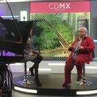 María de los Ángeles Fuentes en Radio Capital 21