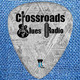 "Crossroads Blues Radio P180 ""Blues Selection"""