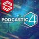 Select y Start: Podcastic 4 con 3 integrantes