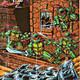 El análisis del Profesor: Rock & Cómics - Las Tortugas Ninja