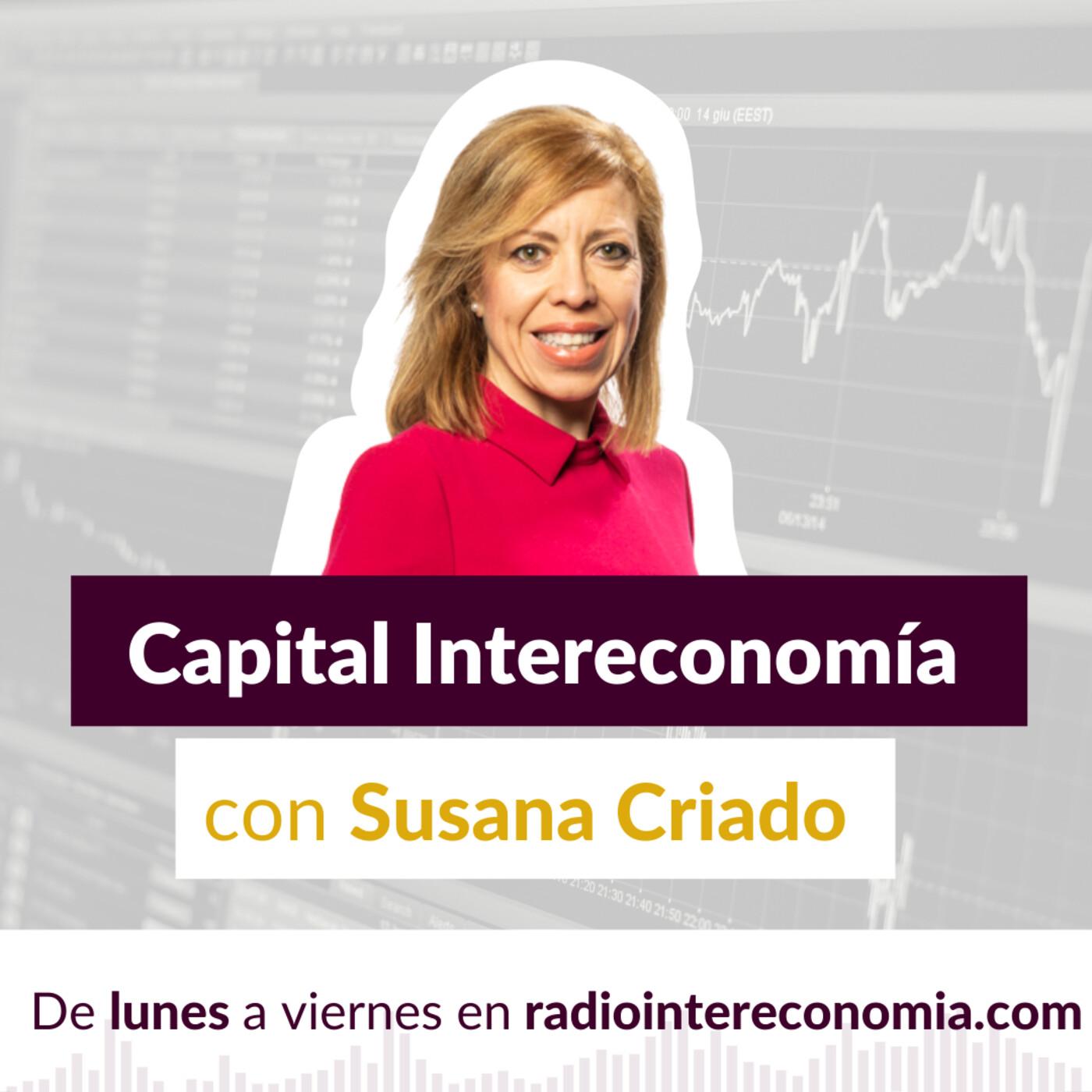 Capital Intereconomía 9:00 a 10:00 16/09/2021 Análisis + Consultorio de bolsa Javier Etcheverry
