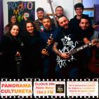 142º Panorama Cultureta, Sommer Band, Mantequilla Voladora, Metalink