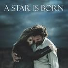 """T6x18 """"Ha nacido una estrella"""", Bradley Cooper, 2018."""