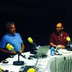 Tomás Ocaña y Carles Francino charlan sobre periodismo de investigación