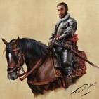 49 Diego GarcÍa de paredes, el sansón extremeño - relatos históricos
