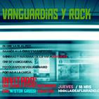 """3x- Los espanta burgueses: """"vanguardias y rock"""""""